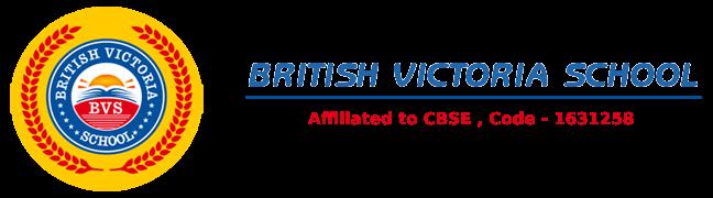 Brithish Victoria School